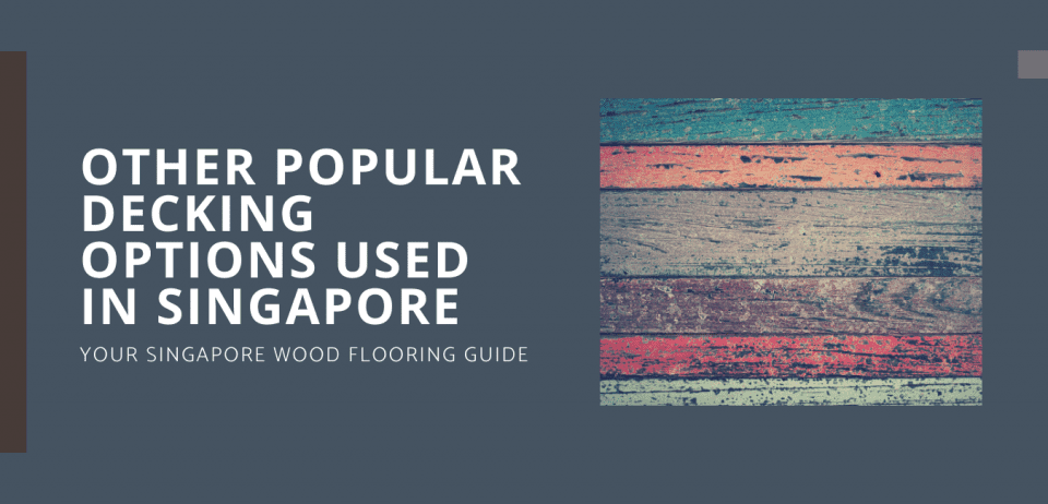muflooring - other material used in singapore