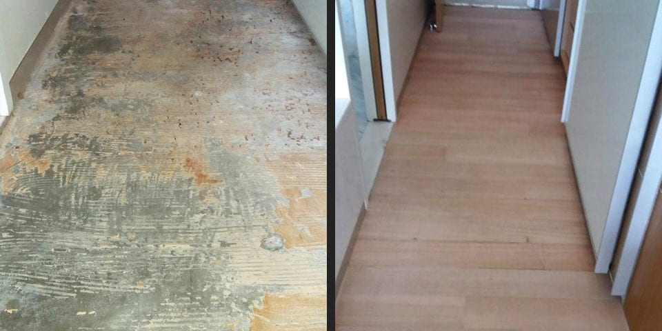 Indoor Flooring - Oak Floor 01 3