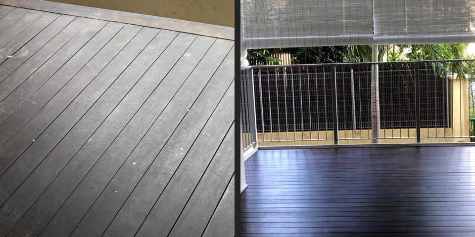 Outdoor Decking - Ironwood 01 3