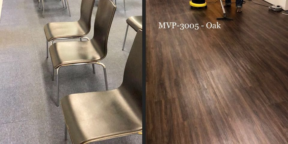 Indoor Flooring -Oak Vinyl 01 3