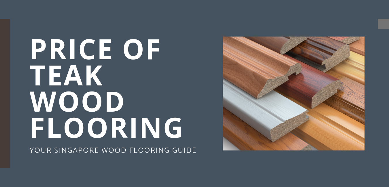 PRICE OF TEAK WOOD FLOORING