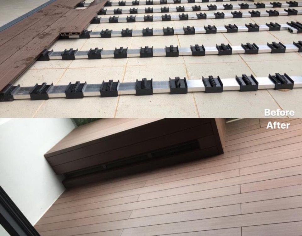 Outdoor Decking - iDecking 16