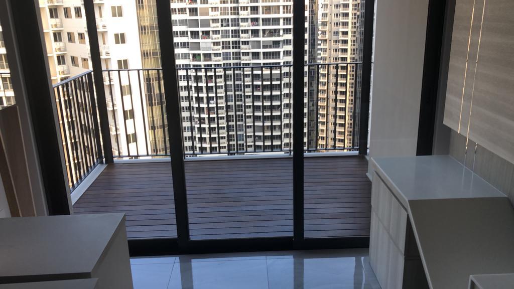 Chengal Balcony 1