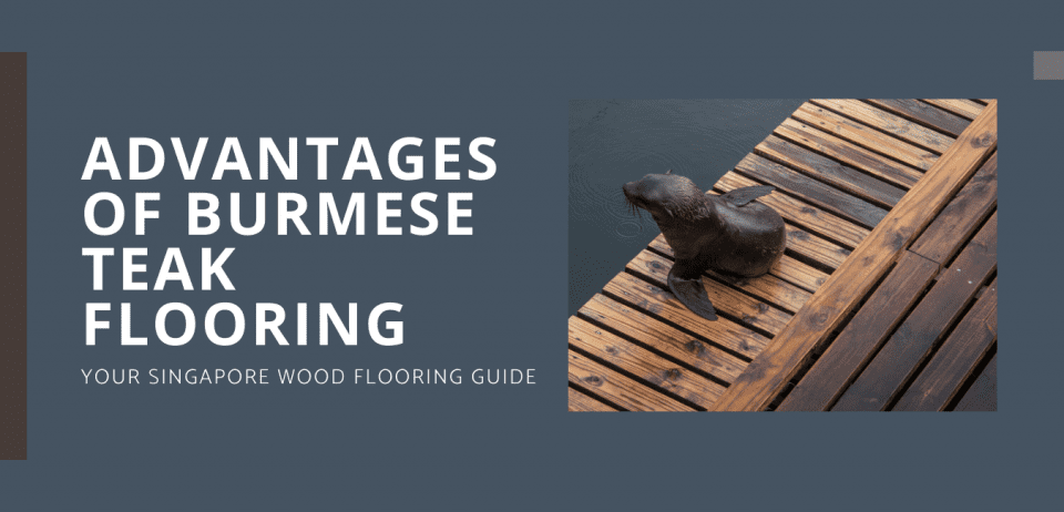 muflooring burmese teak outdoor decking