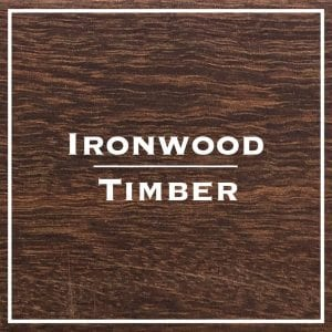 ironwood-sample