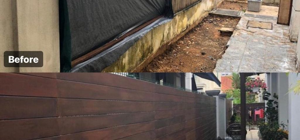 Mu-flooring - work teak-decking