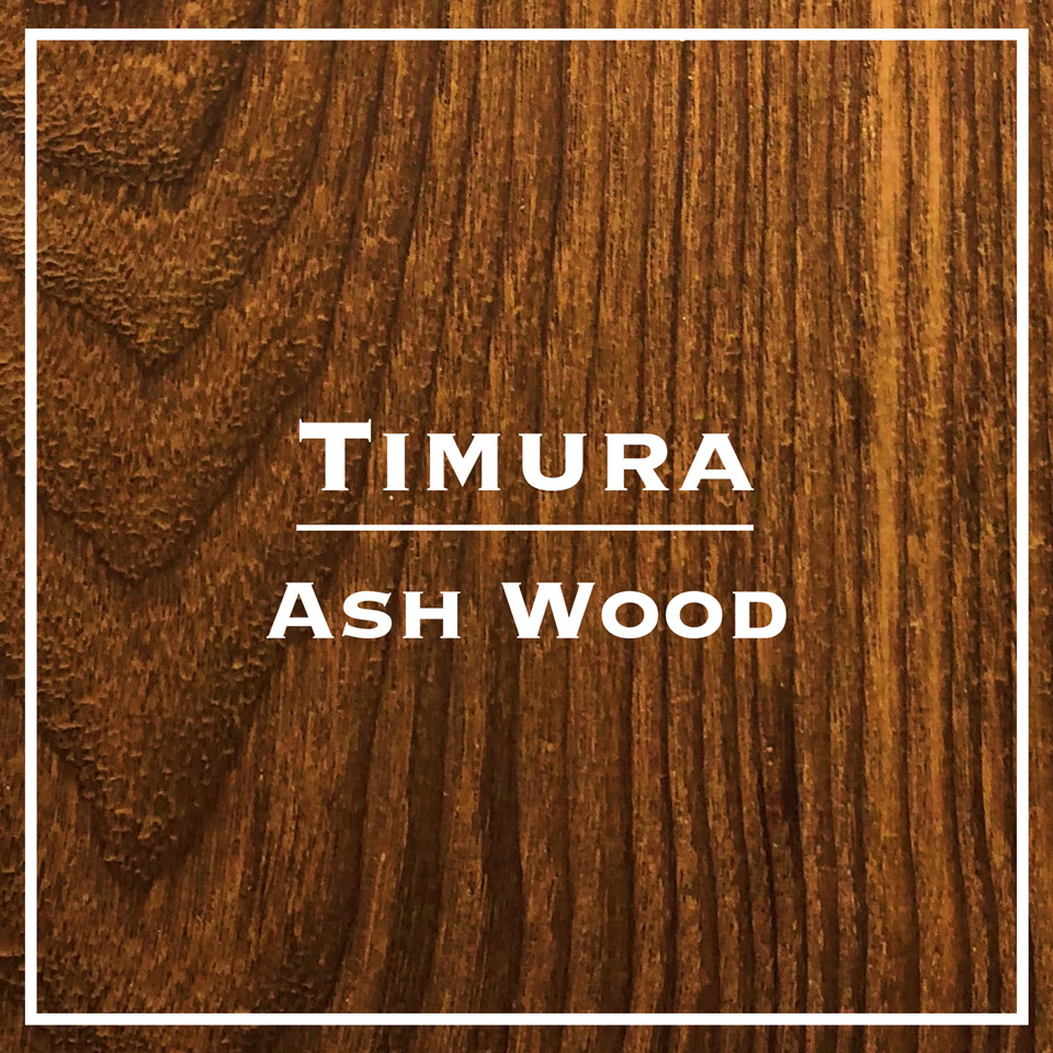 timura german ash wood decking