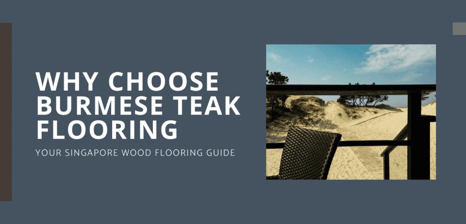 muflooring burmese teak outdoor decking