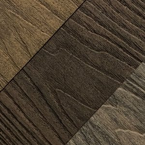 Classic Composite Wood Decking
